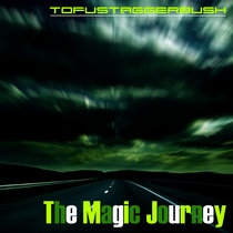 The Magic Journey cover art