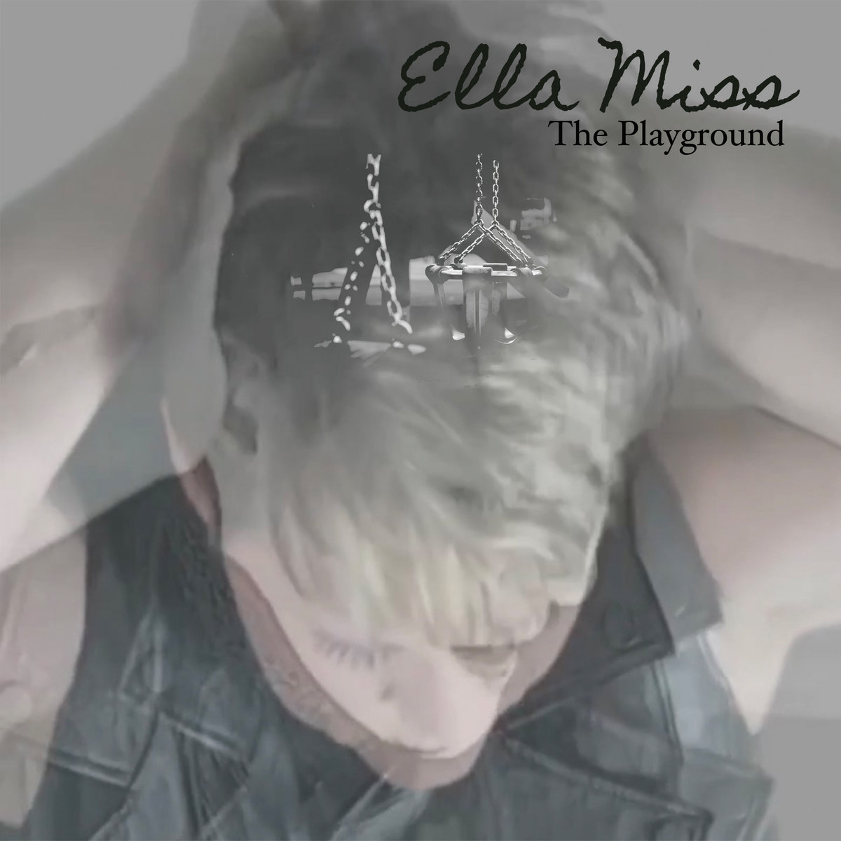 The Playground by Ella Miss