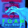 Foam Cover Art