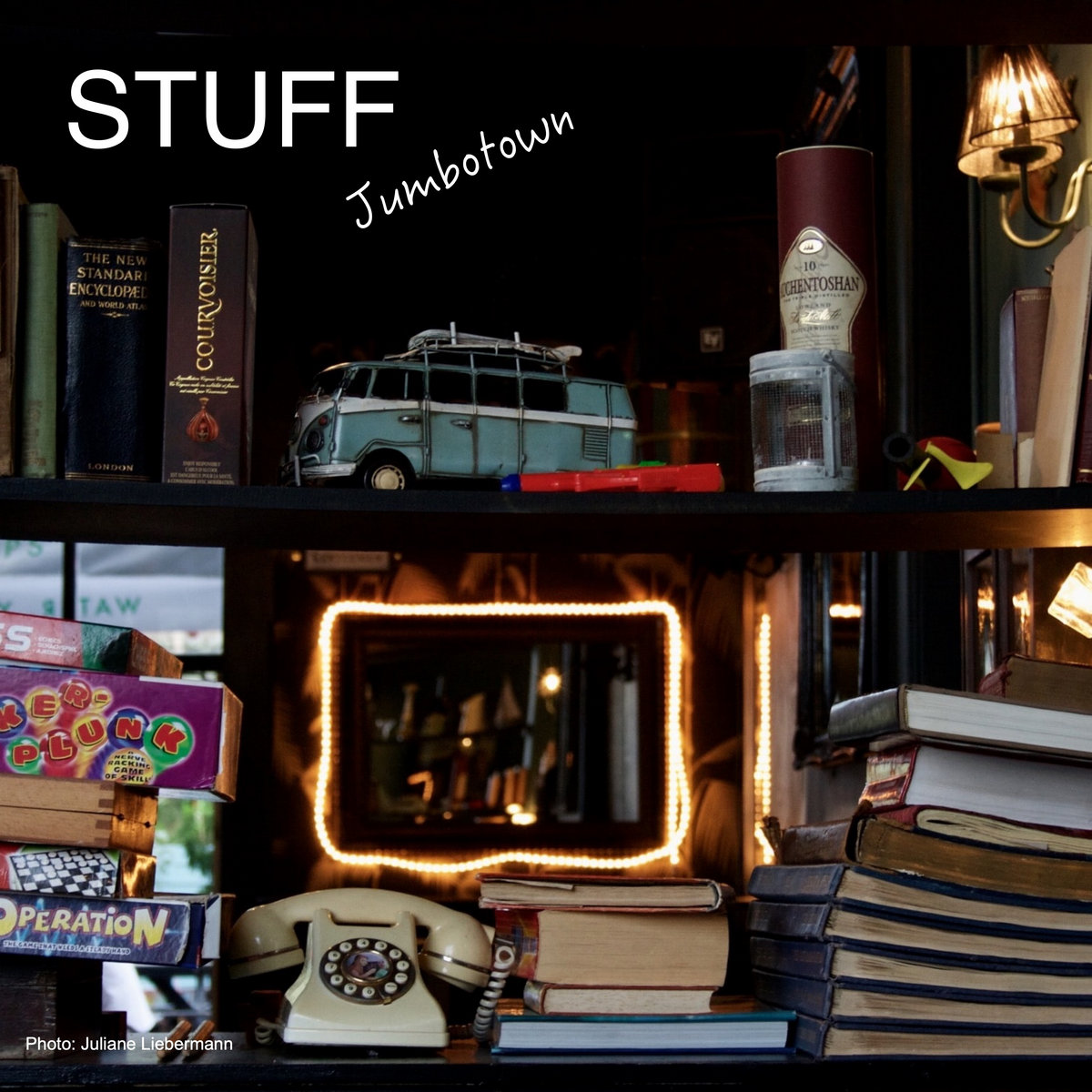 Stuff by Jumbotown