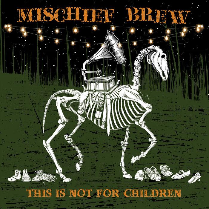 Two Nickels | Mischief Brew