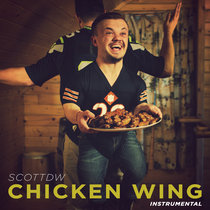 Chicken Wing (Instrumental) cover art
