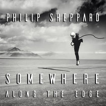 Somewhere along the edge cover art