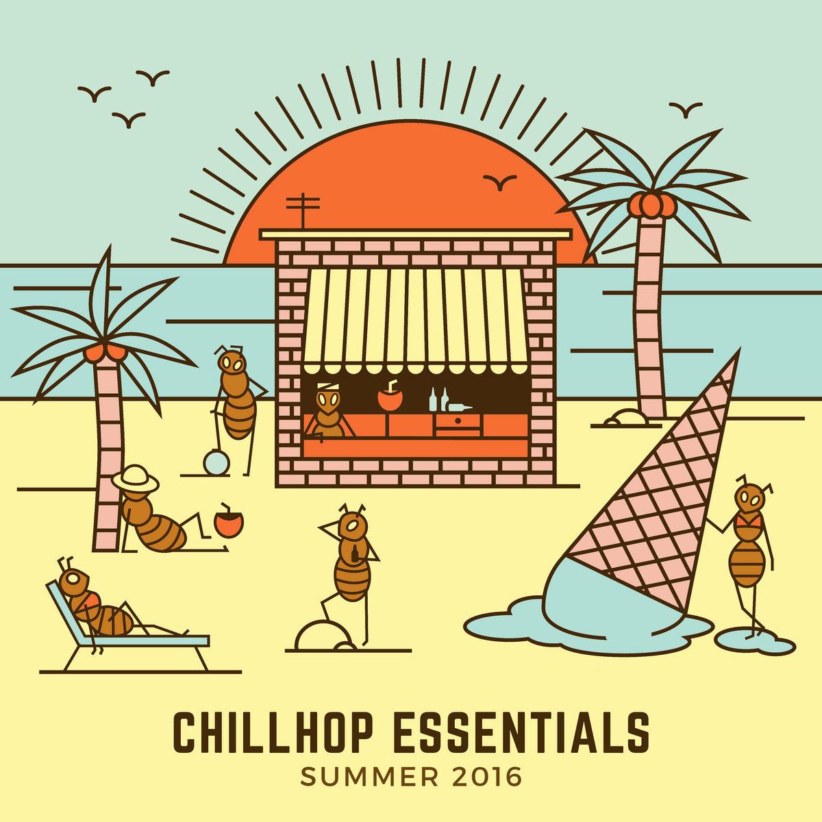 The Gentle Instrumental | Chillhop Records