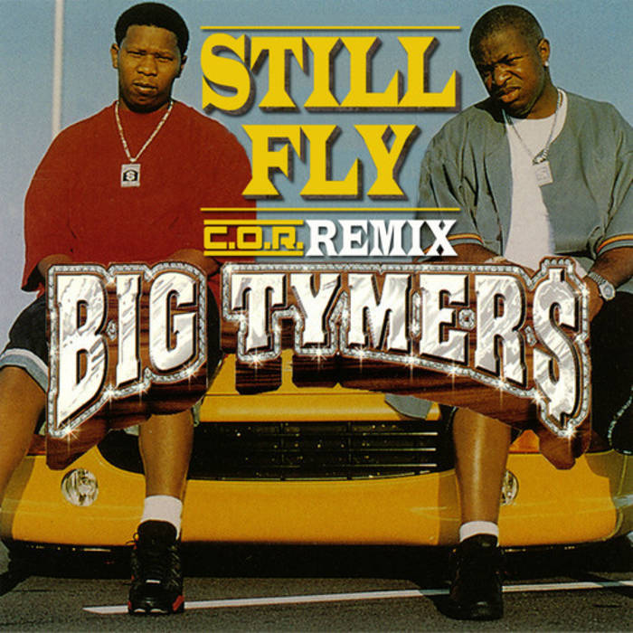 Big Tymers Still Fly Cor Remix Code Of Resistance