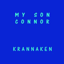 My Son Connor cover art