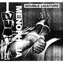 Double Ligature cover art