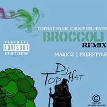 BROCCOLI FREESTYLE cover art