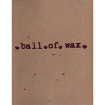 Ball of Wax 4 (Covers) cover art