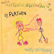 Best Of A Tribe Called Quest V.1 cover art