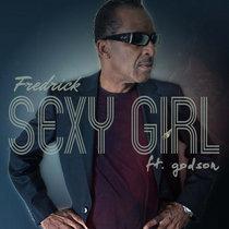 Sexy Girl [ft. Godson] cover art
