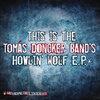 Howlin' Wolf EP* Cover Art