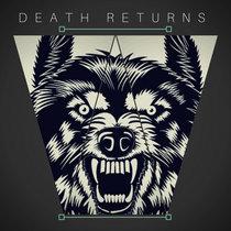 Életre hív by Death Returns ( SideProject Band ) cover art