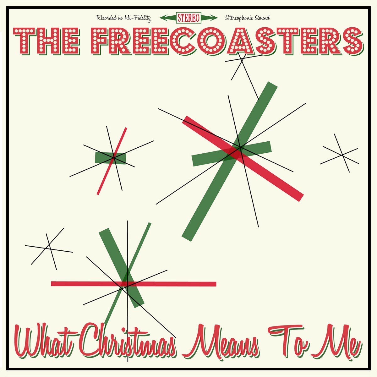 what christmas means to me christmas single
