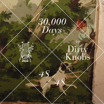 30,000 Days - 48 cover art