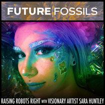 0029 - Sara Phinn (Raising Robots Right) cover art