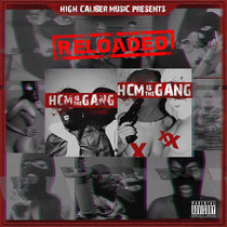 HCM Is The Gang: Reloaded cover art