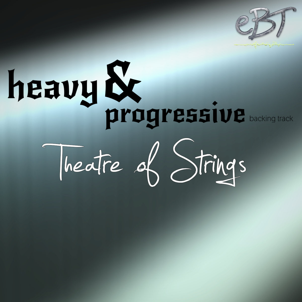 Theatre of Strings   Elite Backing Tracks