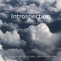 Introspection: A Collection of Piano Improvisations cover art