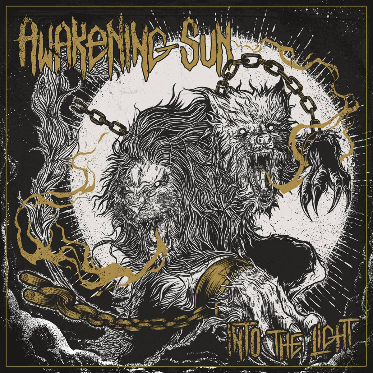 Awakening Sun - Void Silence / The Voice Inside / Desire [Singles] (2019)