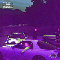 PURPLE JACKBOYS cover art