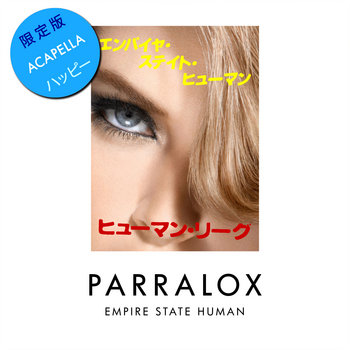 Parralox - Empire State Human (Acapella)