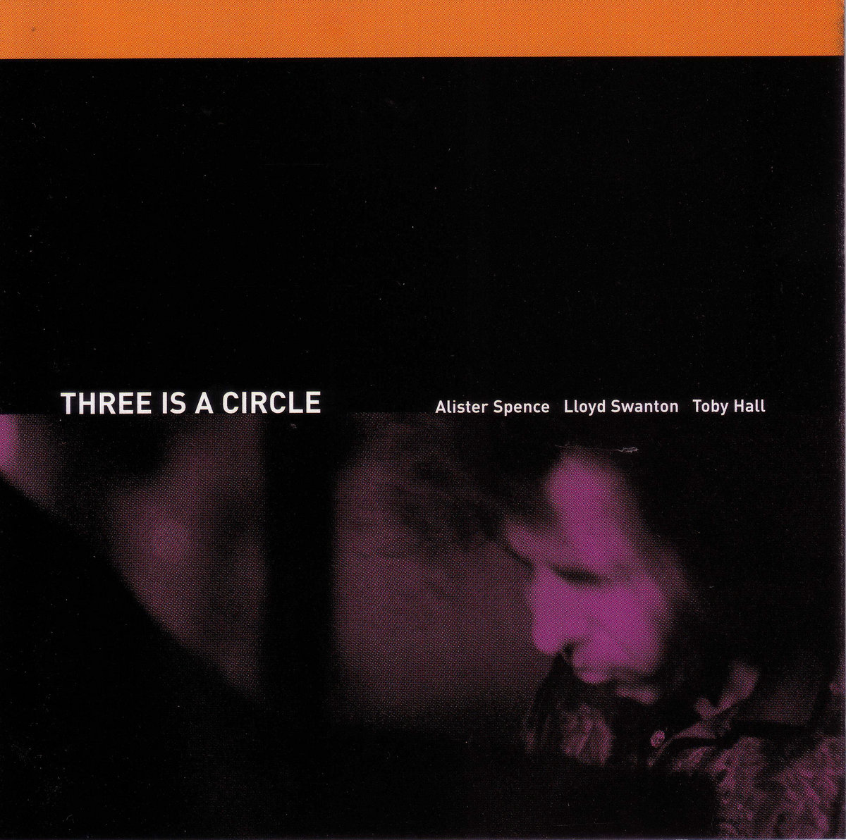 Three Is A Circle | Alister Spence Trio | Alister Spence