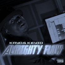 Almighty Flow (Prod. Adeyemi) cover art