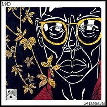 Gardensecret [EP] cover art