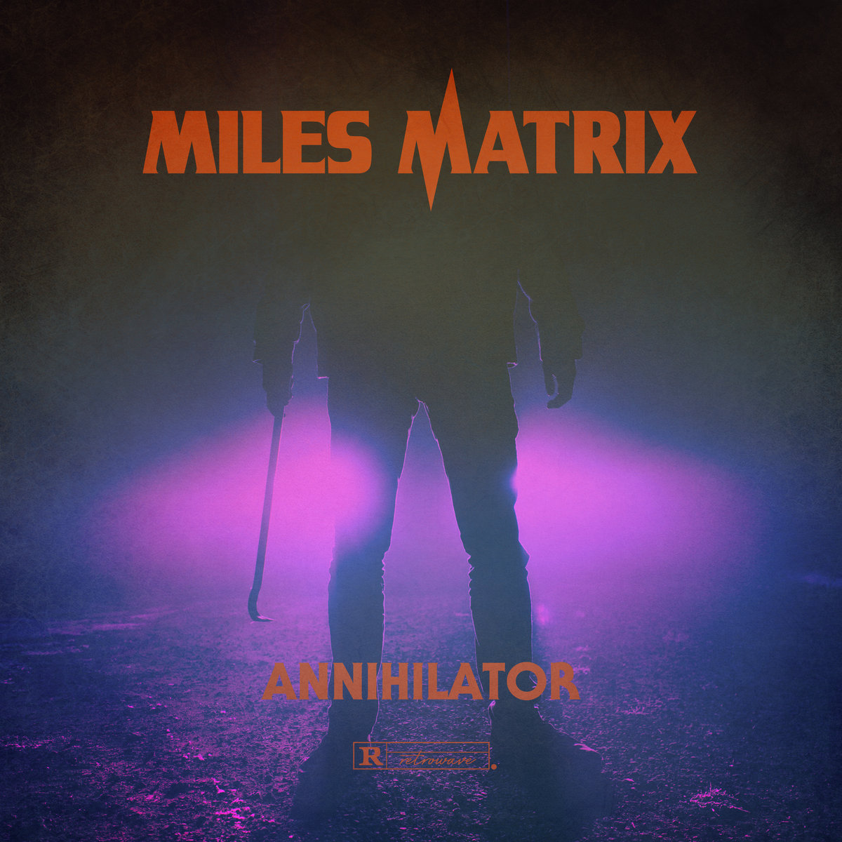 Annihilator by Miles Matrix
