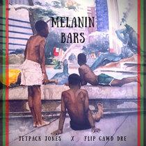 Melanin Bars cover art