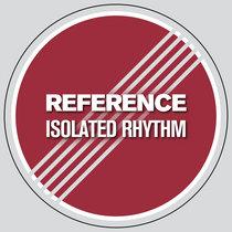 Isolated Rhythm cover art