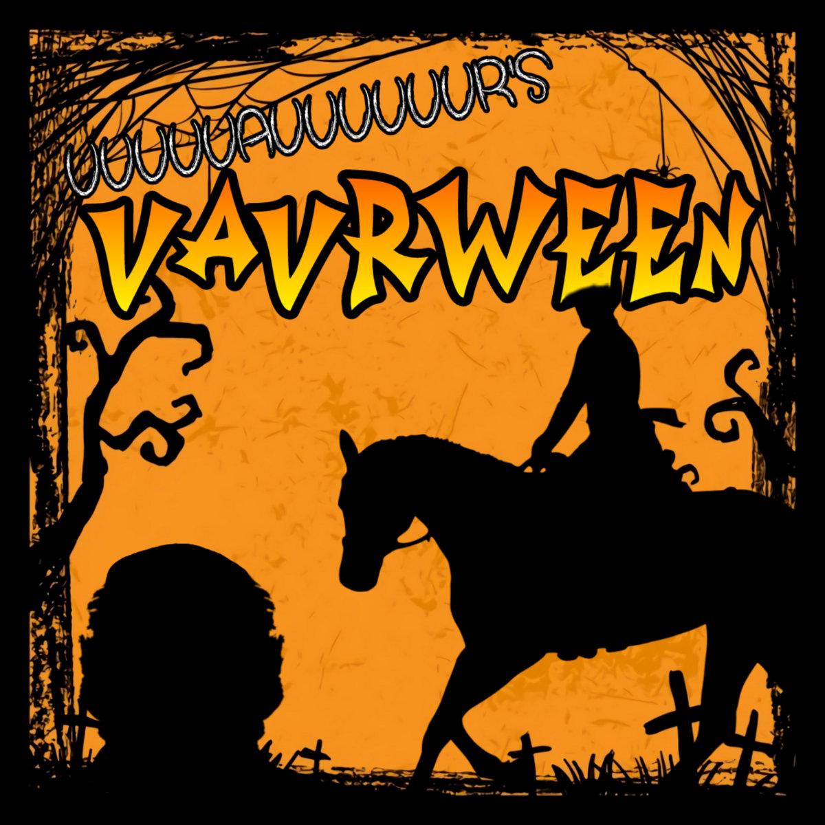 halloween album | vvvvvavvvvvvr