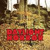 Daylight Horror Cover Art