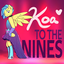 To the Nines cover art