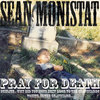 Pray For Death EP Cover Art