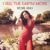 I Feel The Earth Move (SINGLE) cover art