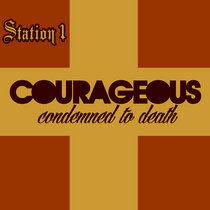 Courageous (Condemned) cover art