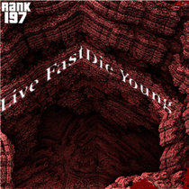 Live Fast, Die Young cover art