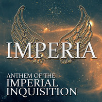 Imperia (Official Anthem Of The Imperial Inquisition) cover art