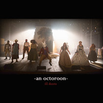 An Octoroon cover art