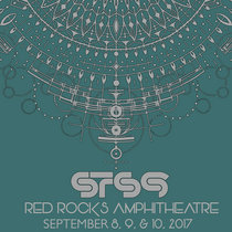 2017.09.10 :: Axe The Cables :: Red Rocks Amphitheatre :: Morrison, CO cover art