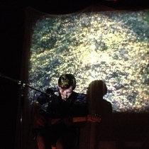 Scalpels (live improvisation at the Re:flux Festival, Moncton, 2014) cover art