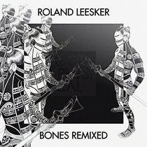 Bones (Remixed) cover art