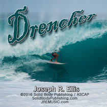 Drencher cover art