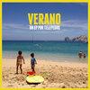 VERANO Cover Art