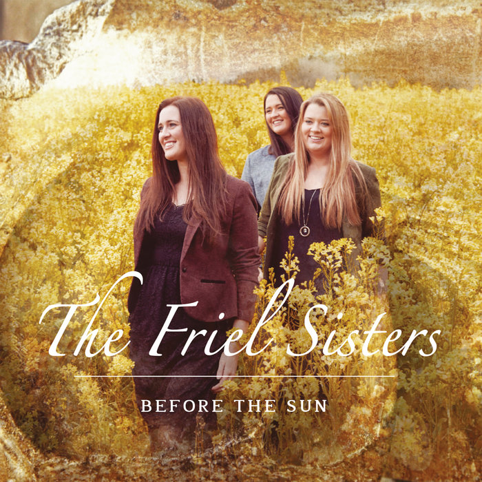 The Friel Sisters on Bandcamp