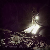 The Human Reliquary cover art