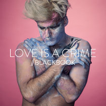 Love Is a Crime cover art