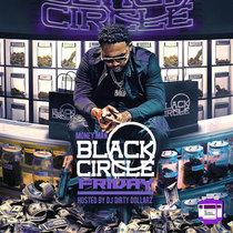 Black Circle Friday | Chopped & Screwed cover art